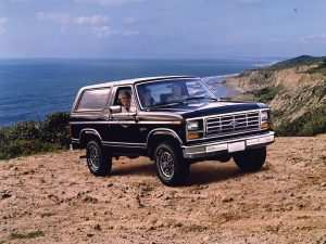 How Much Will A 2020 Ford Bronco Cost