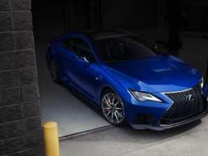 56 A Lexus Coupe 2020 Pictures