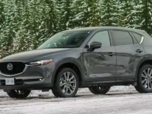 56 A Mazda Cx 5 New Generation 2020 Overview