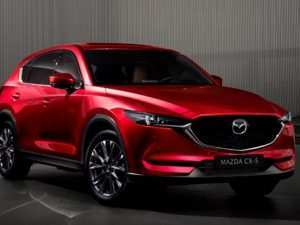 56 A Mazda Cx5 Grand Touring Lx 2020 Redesign and Review