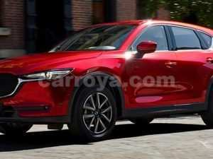 56 A Mazda Cx5 Grand Touring Lx 2020 Reviews