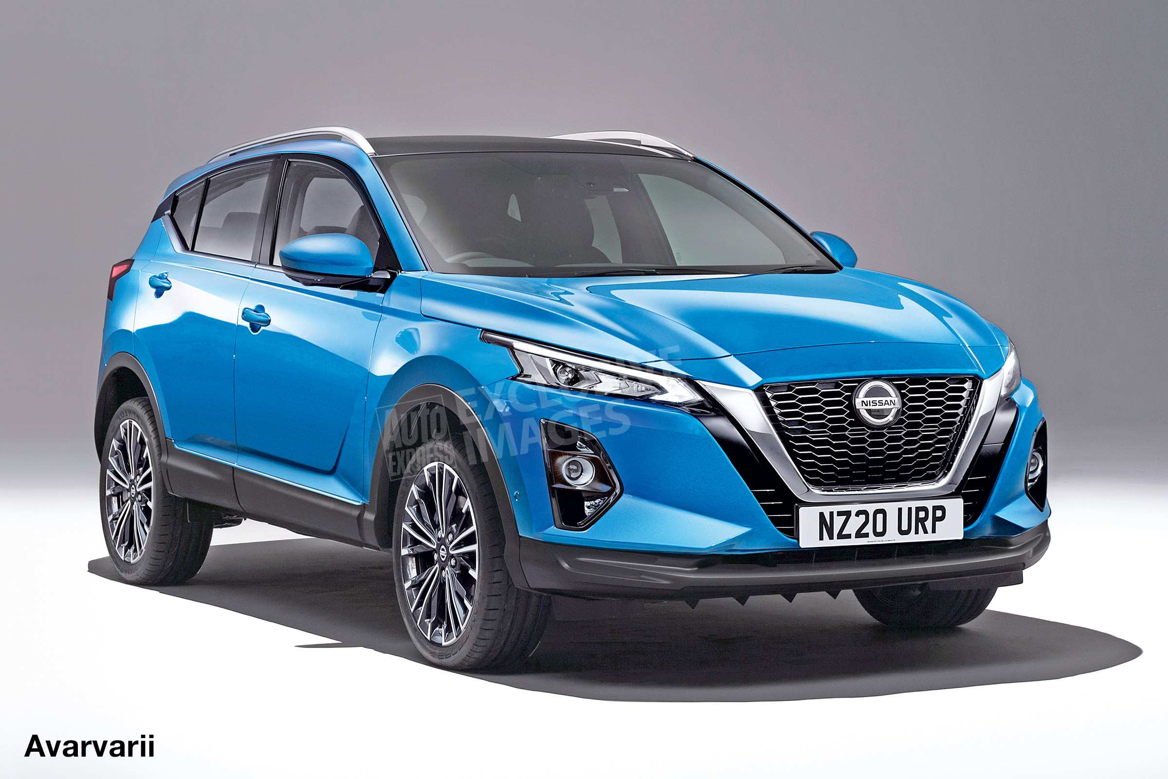 56 A Nissan Juke 2020 Uk Concept And Review