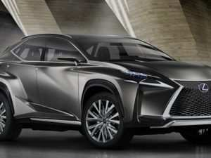 56 A Price Of 2019 Lexus Configurations