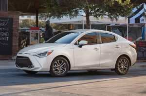 56 A Toyota Ia 2019 Exterior and Interior