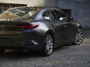 56 A Uusi Mazda 6 2020 Wallpaper