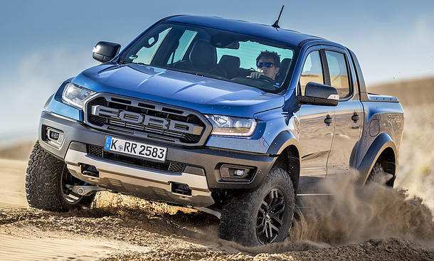 56 All New 2019 Ford Ranger Raptor New Review