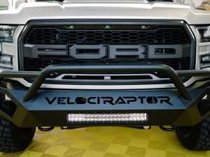 56 All New 2019 Ford Velociraptor New Model and Performance