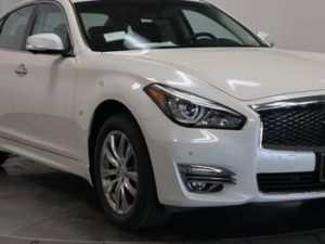 56 All New 2019 Infiniti Q70 Review New Review