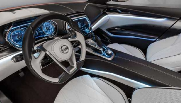 56 All New 2019 Nissan Altima Concept New Review