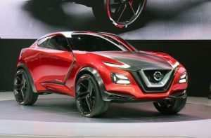 56 All New 2019 Nissan Juke Review Release