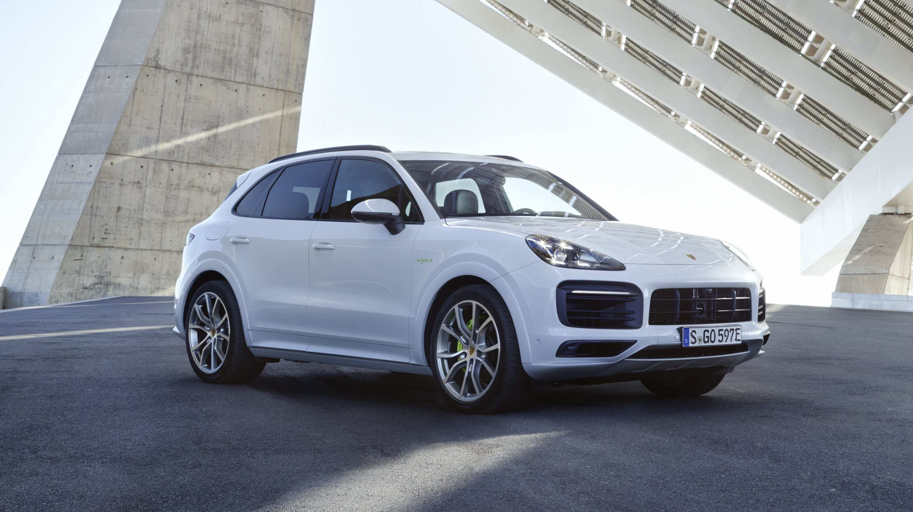 56 All New 2019 Porsche Cayenne Release Date Model