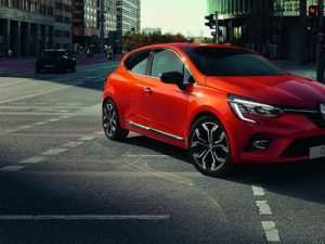 56 All New 2019 Renault Clio Rs Exterior