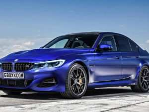 56 All New 2020 BMW M3 Price Specs and Review