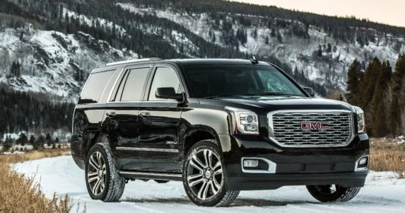 56 All New 2020 Gmc Yukon Xl Diesel Concept And Review