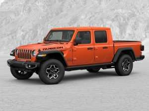 56 All New 2020 Jeep Gladiator Build And Price Wallpaper
