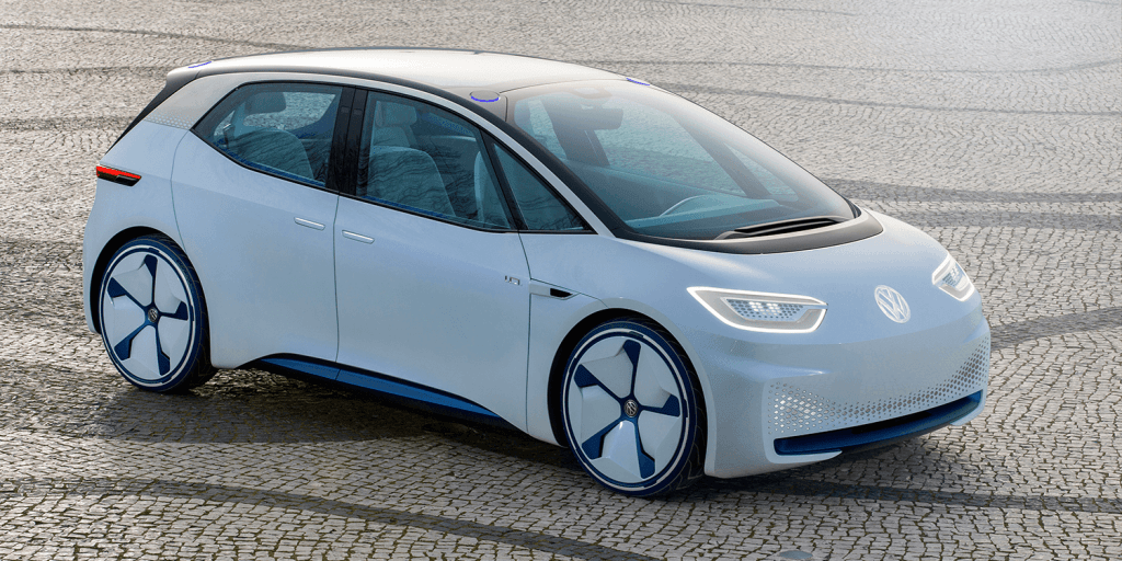 56 All New 2020 Volkswagen Id Price Ratings
