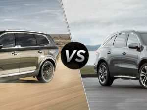 56 All New Acura Mdx 2019 Vs 2020 Images