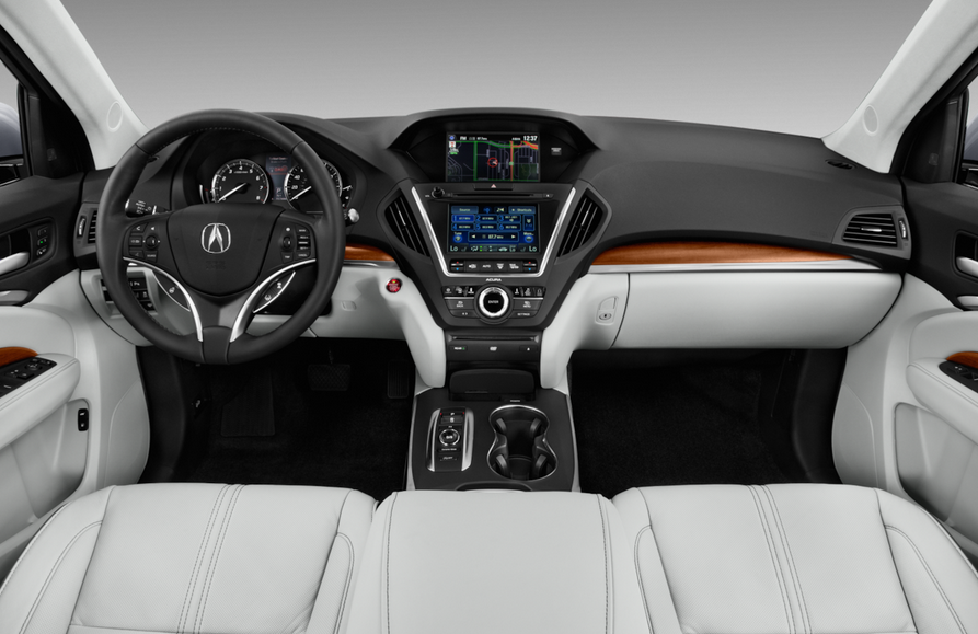 56 All New Acura Mdx 2020 Redesign