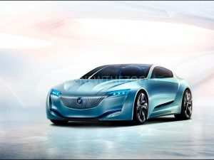 56 All New Buick New Cars 2020 Review
