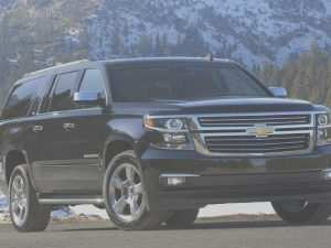 56 All New Chevrolet Suburban 2020 Pricing