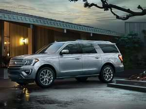 56 All New Ford Expedition 2020 Price