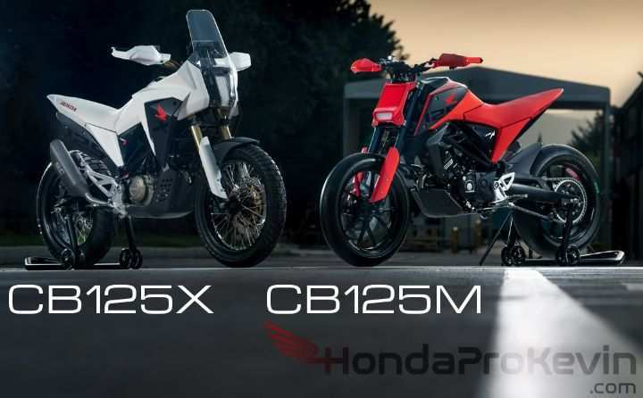 56 All New Honda Motorcycles 2020 Exterior And Interior