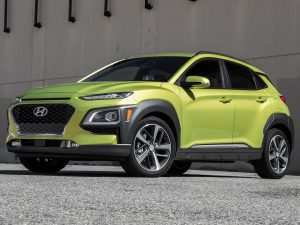 56 All New Hyundai Kona 2020 Review Review and Release date