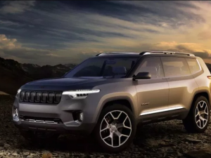 56 All New Jeep Grand Cherokee Srt 2020 Redesign and Review