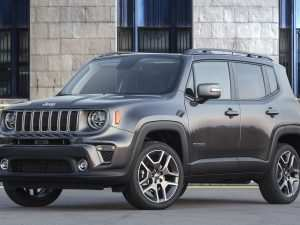 56 All New Jeep Renegade 2020 Redesign