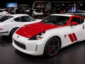 56 All New Nissan 350Z 2020 Concept