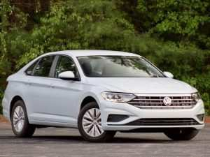 56 All New Volkswagen Jetta 2019 Horsepower History