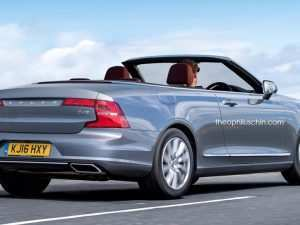 56 All New Volvo C70 2020 Price Design and Review