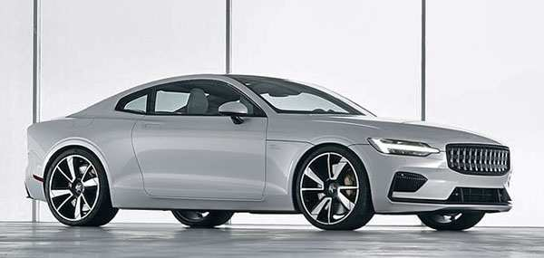 56 All New Volvo Coupe 2019 Review