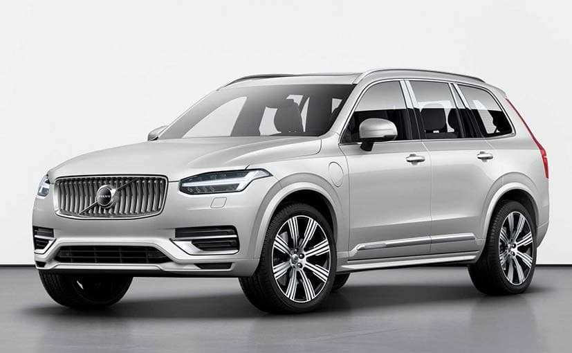 56 All New Volvo En 2020 Pictures