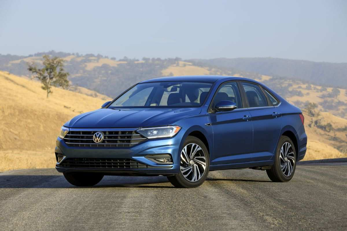 56 All New Vw Gli 2019 Review And Release Date