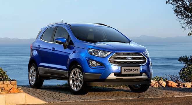 56 Best 2019 Ford Ecosport Picture