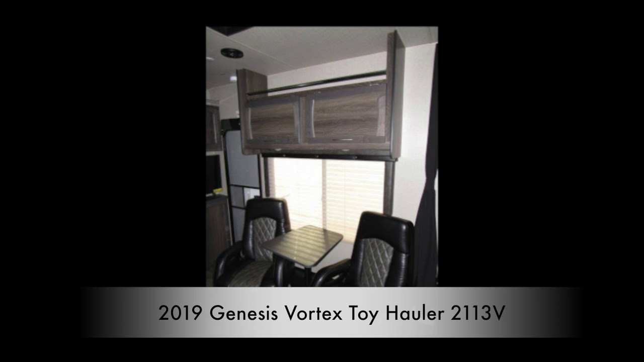 56 Best 2019 Genesis Vortex 2113V Interior