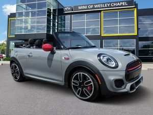 56 Best 2019 Mini Cooper Jcw Review and Release date