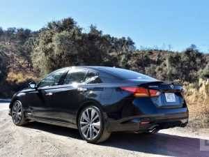 56 Best 2019 Nissan Altima Platinum Vc Turbo Price