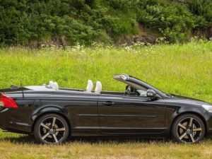 56 Best 2019 Volvo Convertible Research New