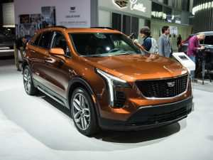 56 Best 2020 Cadillac Xt4 Release Date Style
