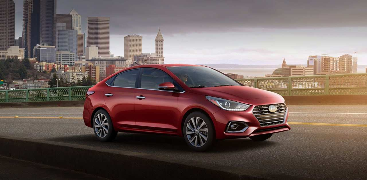 56 Best Hyundai Accent 2020 Rumors