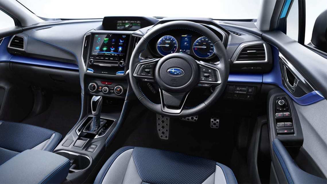 56 Best Subaru Xv Hybrid 2020 Concept And Review