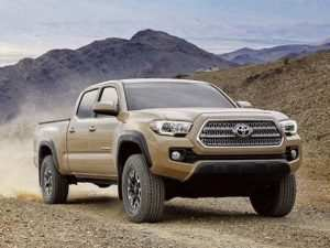 56 Best Toyota Tacoma 2020 Colors Specs and Review