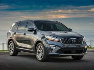 56 Best When Does 2020 Kia Sorento Come Out Prices