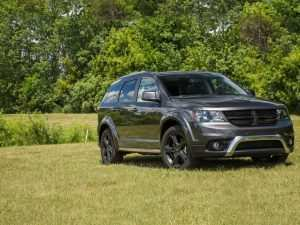 56 New 2019 Dodge Journey Redesign Review and Release date