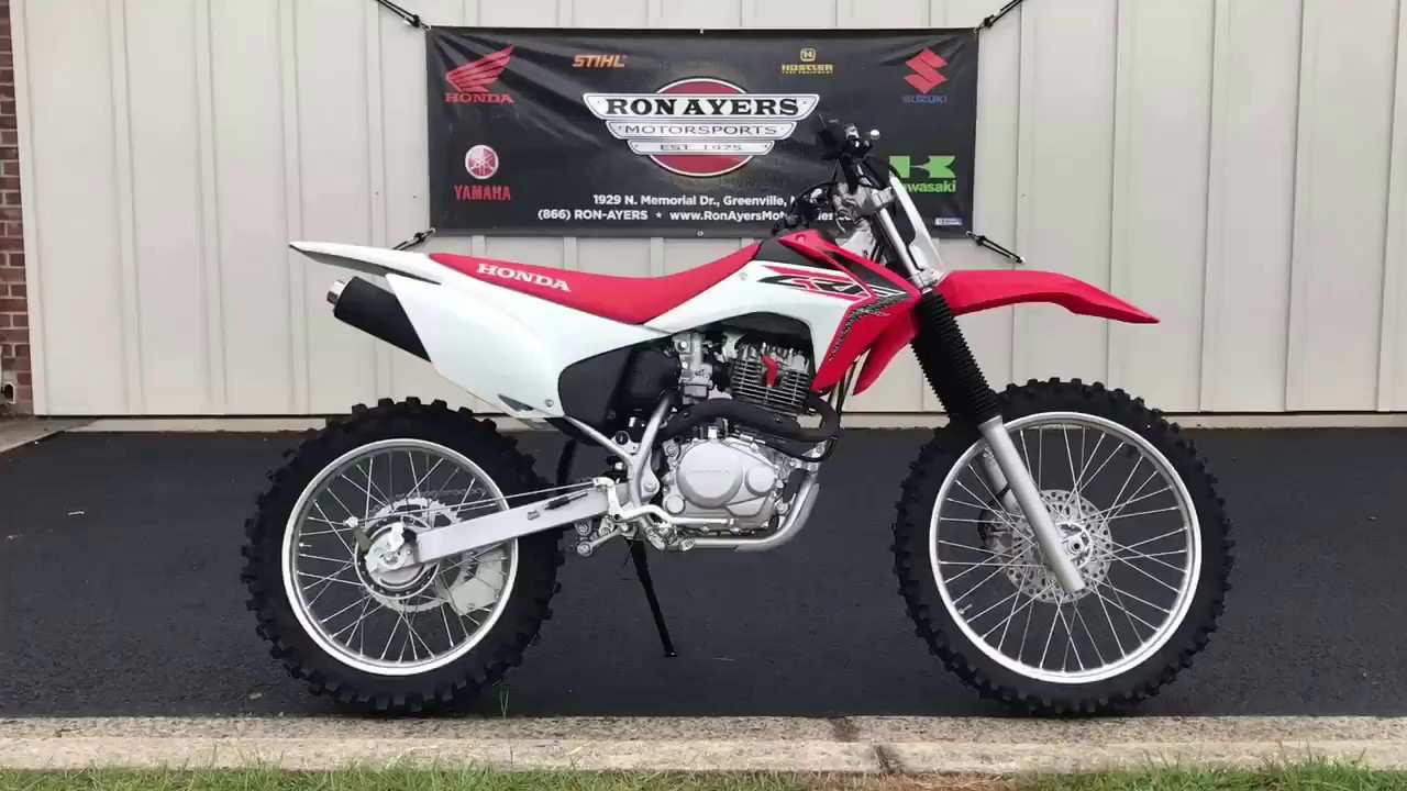 56 New 2019 Honda 230F Specs And Review