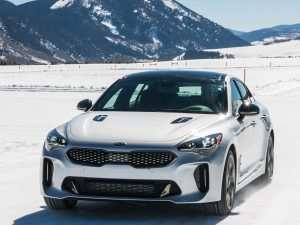 56 New 2019 Kia Gt Stinger New Model and Performance