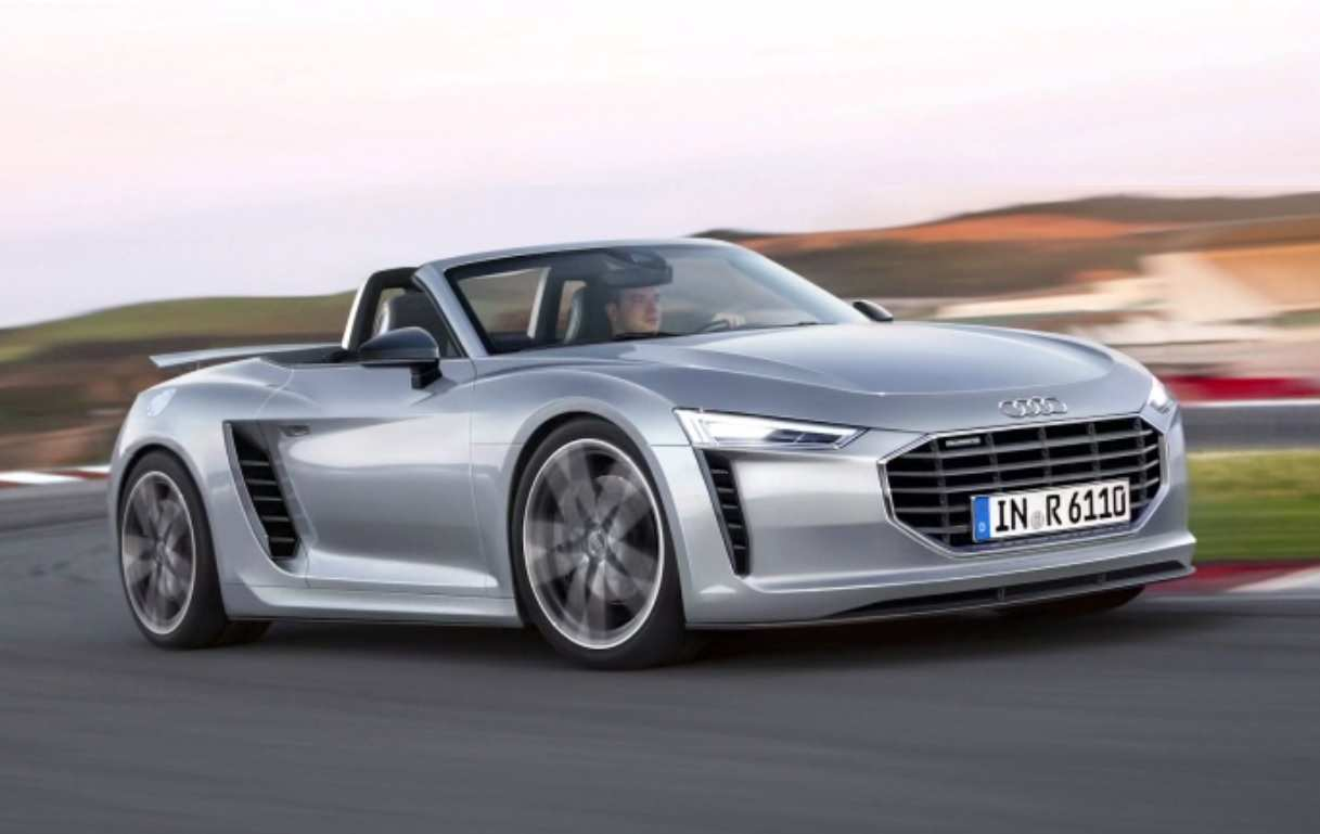 56 New 2020 Audi A9 C E Tron Specs And Review