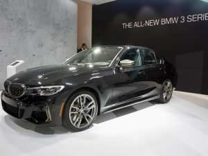 56 New 2020 Bmw 3 Series Style
